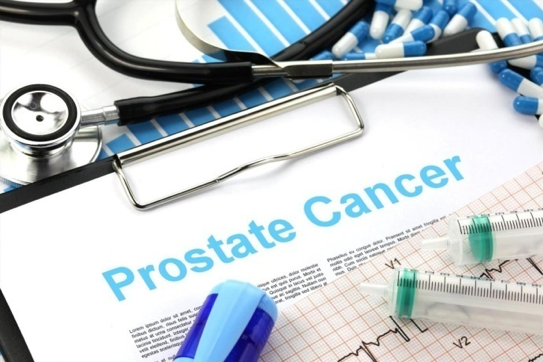 Urologist for prostate cancer treatment NYC