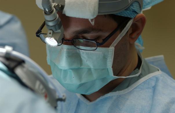 Bladder cancer and urology